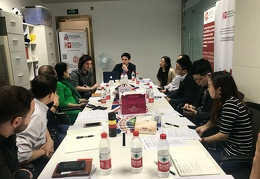Market Access Round Table Discussions, Property & Education Sector (30/03)