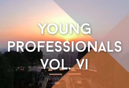 Young Professionals Mixer VOL. V (30/03)