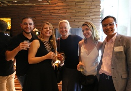 Young Professional's Mixer VIII(21/09)