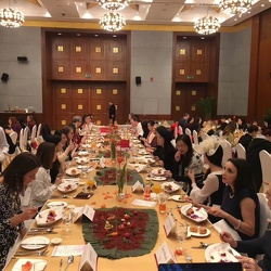 2019 International Women's day Chongqing