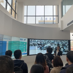Bosch Rexroth Industry 4.0   Innovation Center Visit
