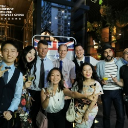 BritCham Summer Drinks2020